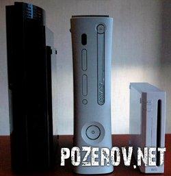 Console vs. PC - Холодная война [IT]