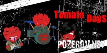 Tomato Days