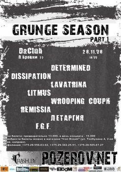 Grunge season part 1