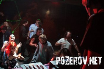 Mushroom party: Фотоотчёт