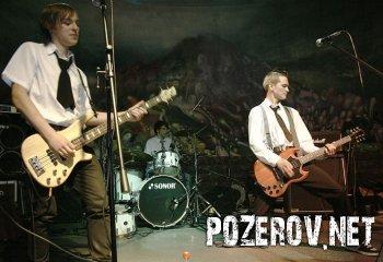 Punx Rock Show: Фотоотчёт