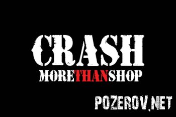The Crash - Новый альтернативный магазин