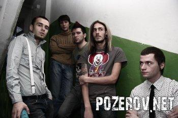 Интервью с питерской группой Plunk Tone