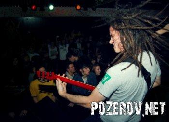 Plunk Tone в Минске: Фотоотчёт