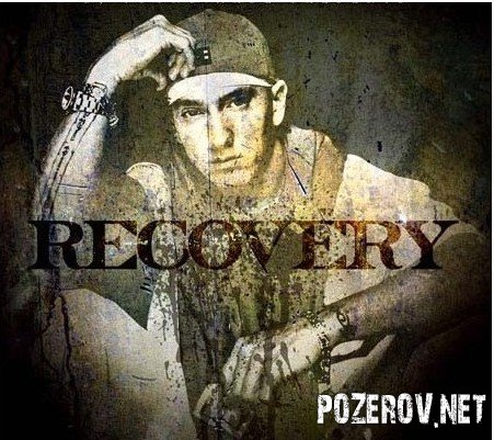 Eminem - The Recovery (2009)