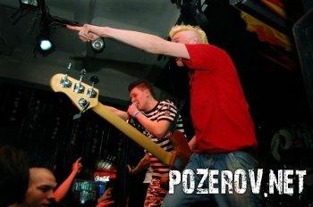 Панк-Рок Ёлка 2009: Фотоотчёт