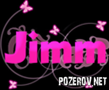 JIMM POZEROV NET 2009!!!