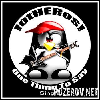 "Презентация сингла ""One Thing To Say"" группы !otHERos!"