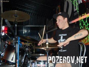 Тишка-Party 22.02.2009: Фотоотчёт