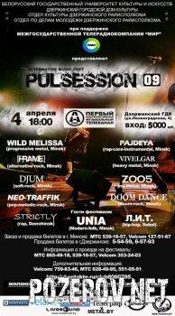 Pulsession 09