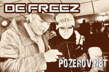 De Freez: Немного о группе