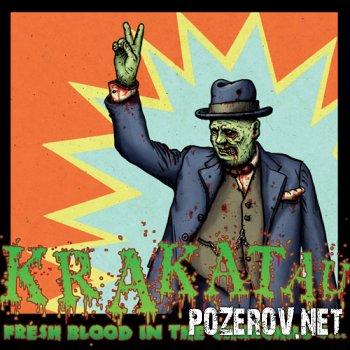 Новый релиз Krakatau (Москва / Experimental, Metal)