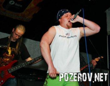 Heavy Metal Show part 2: Фото