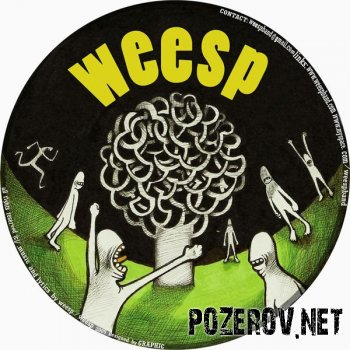 Претенциозная история Weesp