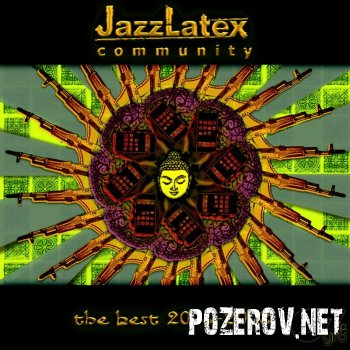 JazzLatex community - The best 2006-2008
