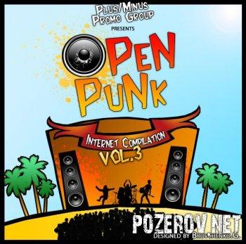 Open Punk vol.3