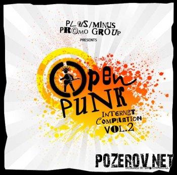 Open Punk vol.2