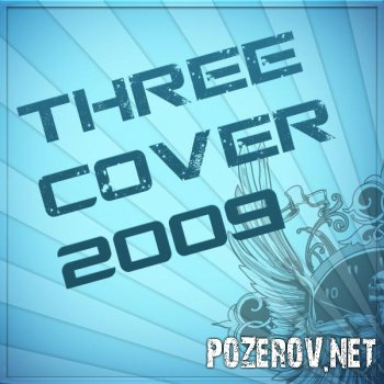 Three Cover 2009
