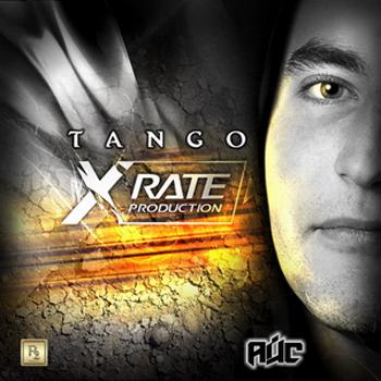 Айс — TANGO [Instrumental, 2009]
