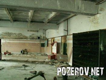 Чернобыль как машина времени