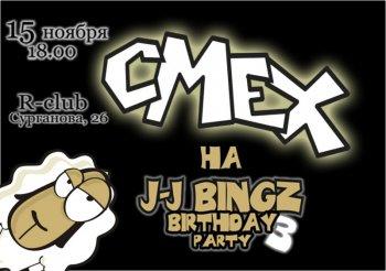J-J Bingz Birthday Party 3