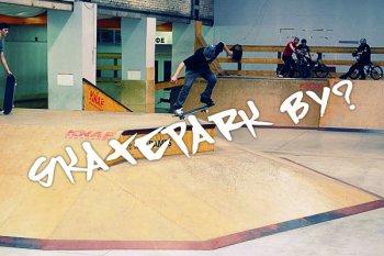 Поддержи постройку СкейтПарка!