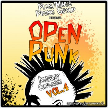 Open Punk vol.4