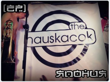The nauSKAsok — Япония [EP]