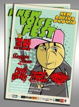 New Voice Fest