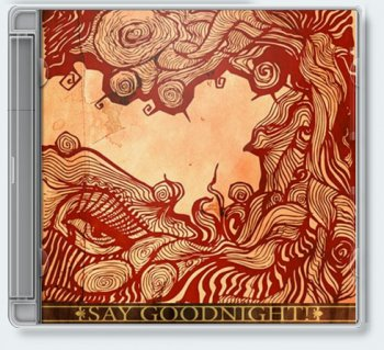 Main-de-Gloire — Say Goodnight! [EP, 2010]