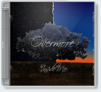 Overmore — Inside me [EP, 2010]