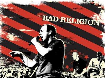 Автобусный тур на концерт Bad Religion