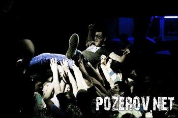 J-J Bingz на фестивале Rock Noca'2010