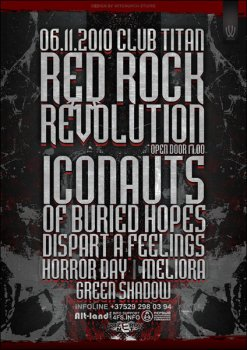 Red Rock Revolution