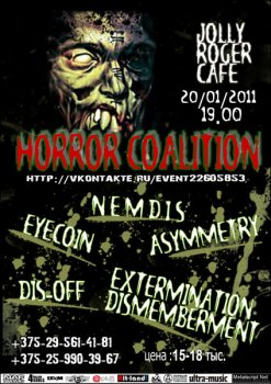 Horror Coalition