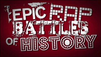 Epic Rap Battles of History #2