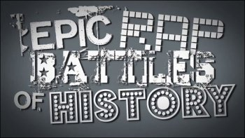 Epic Rap Battles of History #3