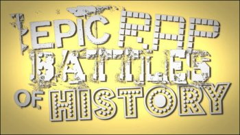 Epic Rap Battles of History #4