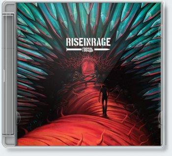 Rise in Rage — Гвоздь [EP, 2011]