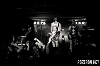 Naked King в R-Club: Фото