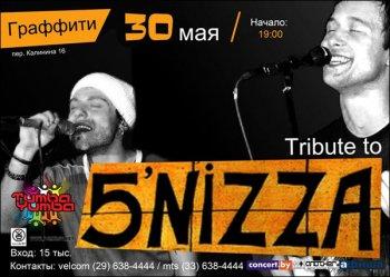 Tribute to 5'nizza