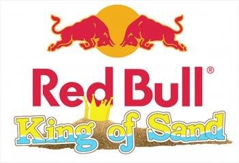 Red Bull King of Sand