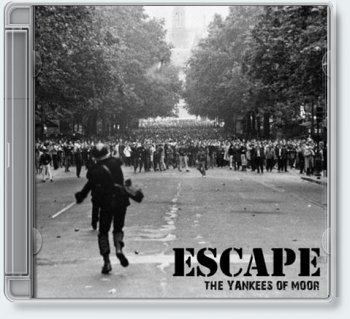 The Yankees of Moor — Escape