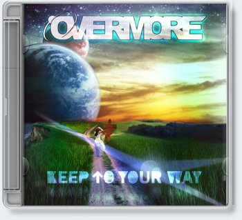 Overmore — Keep to your way (EP, 2011)