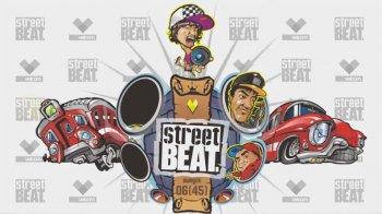 Street Beat #45: Noize MC и BMX Street