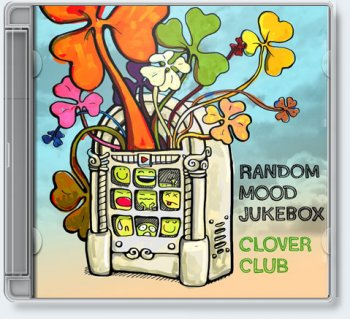 Clover Club — Random Mood Jukebox