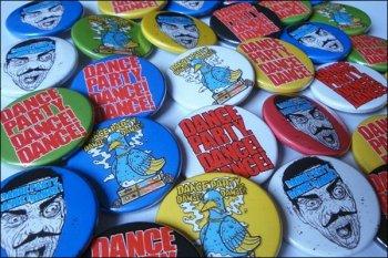 Dance Party. Dance! Dance! в Витебске
