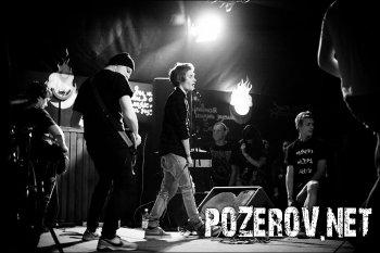 Dance Party. Dance! Dance! в Минске: Фото