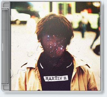 Martin S. — Дебютный альбом