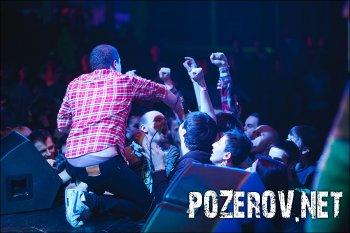 Obey The Brave в Минске: Фото